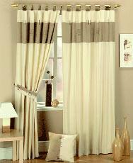 шторы на шлевках